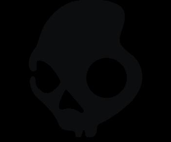Череп Skull Candy