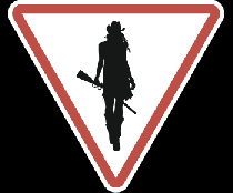 Я ковбойша уступи дорогу