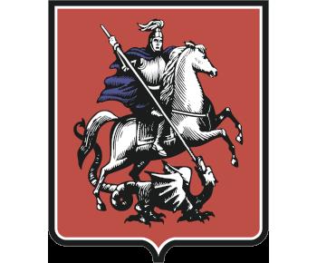Герб Москвы 2
