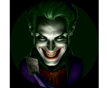 На запасное колесо Джокер 3