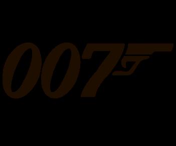Агент Джеймс Бонд 007