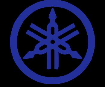 Логотип  Yamaha 2
