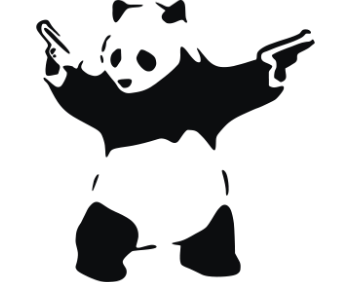 Панда мафия
