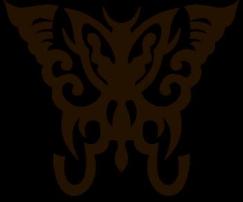 Бабочка 74