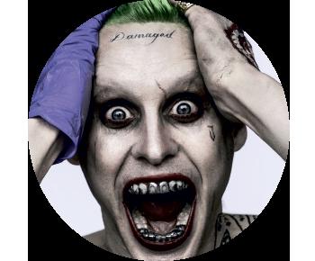 На запаску Joker