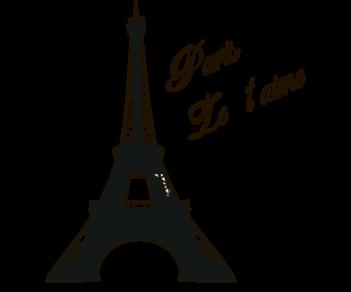 Эйфелева башня Париж