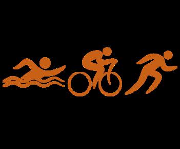 Легкая атлетика триатлон