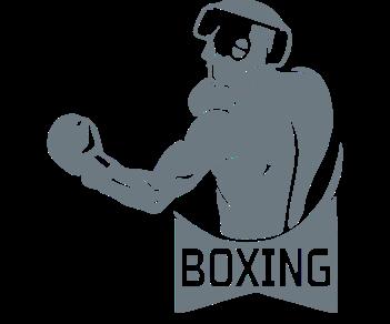 Боксер бокс