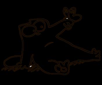 Кот Саймона 63