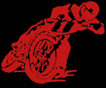 Мотогонщик