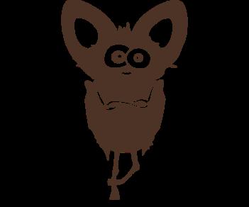 Летучая мышь 14