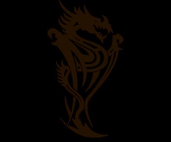Дракон 77