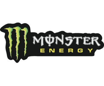 Monster energy 4