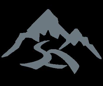 Горы дорога 2