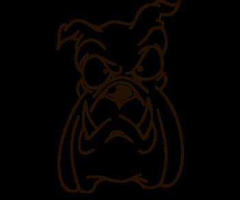 Собака боксер