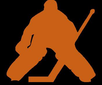 Хоккей вратарь