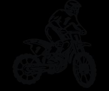 Мотоциклист 7