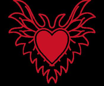 Сердце 15