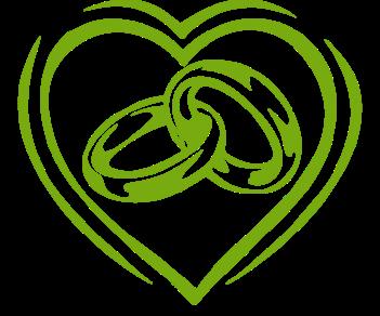 Кольца в сердце