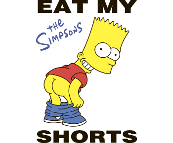 The Simpson - Bart 5
