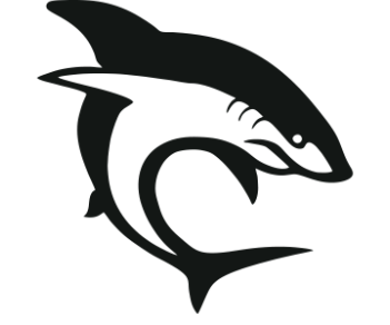 Акула черная