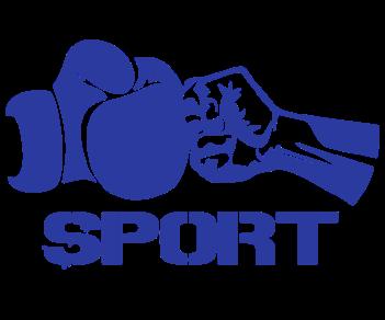 Спорт  бокс
