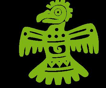 Символ Майя 3