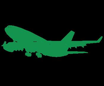 Самолет ИЛ 96