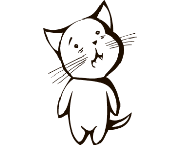 Funny cat 6