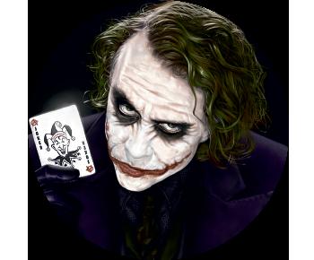 На запасное колесо Джокер 4