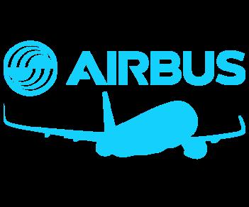 AIRBUS логотип