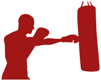 Бокс спортсмен