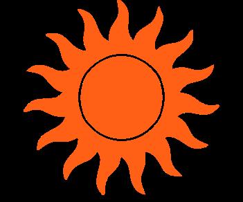 Солнце 4
