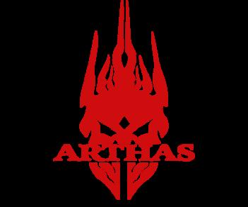 Артас Arthas WOW