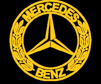 Логотип Мерседес Mersedes