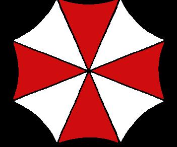 Корпорация Амбрелла Обитель зла Umbrella corporation 2