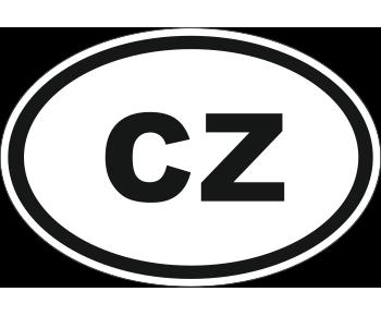 Код страны Чехия