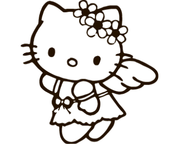 hello kitty 32