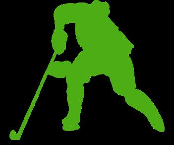 Хоккеист 8