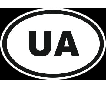 Код страны Украина