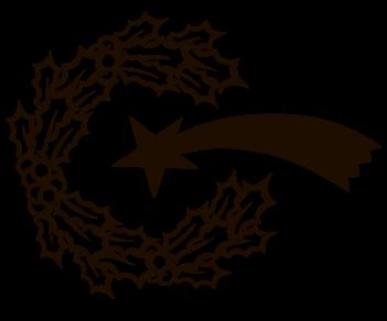 Рождественская звезда 2