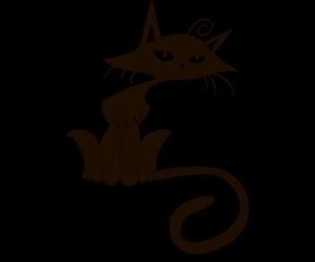 Crazy cat 2