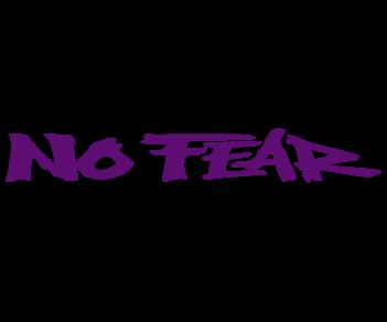 No fear - Нет страха