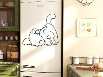 на холодильник 36