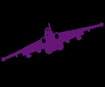 Самолет СУ 25