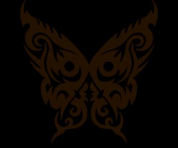 Бабочка 81