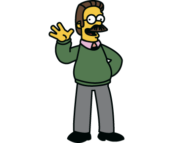 The Simpson - Flanders