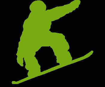 Сноубордист 2