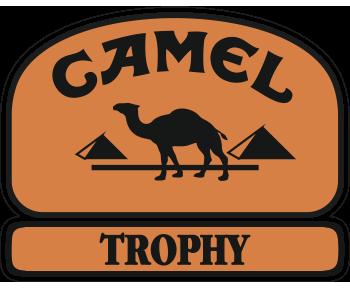 CAMEL trophy 2