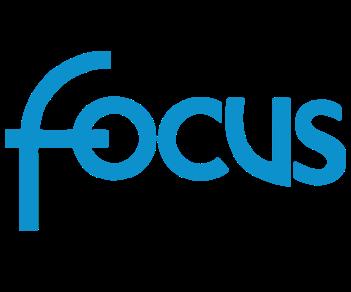 FORD FOKUS логотип